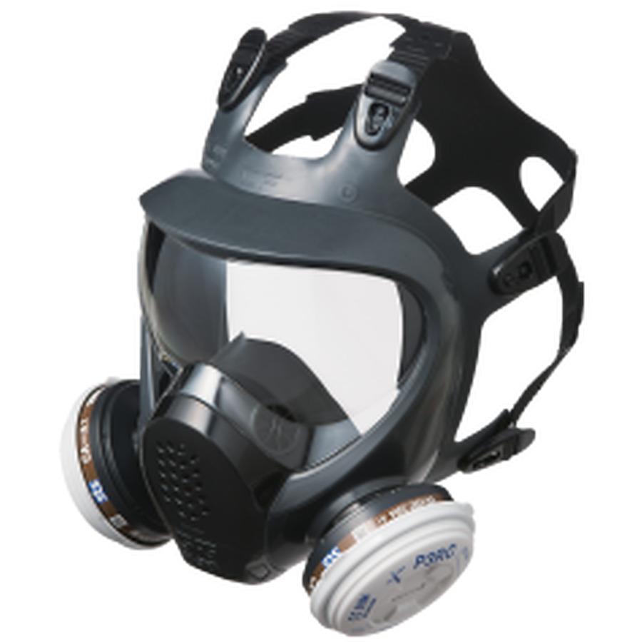 Face Mask Respirator 119