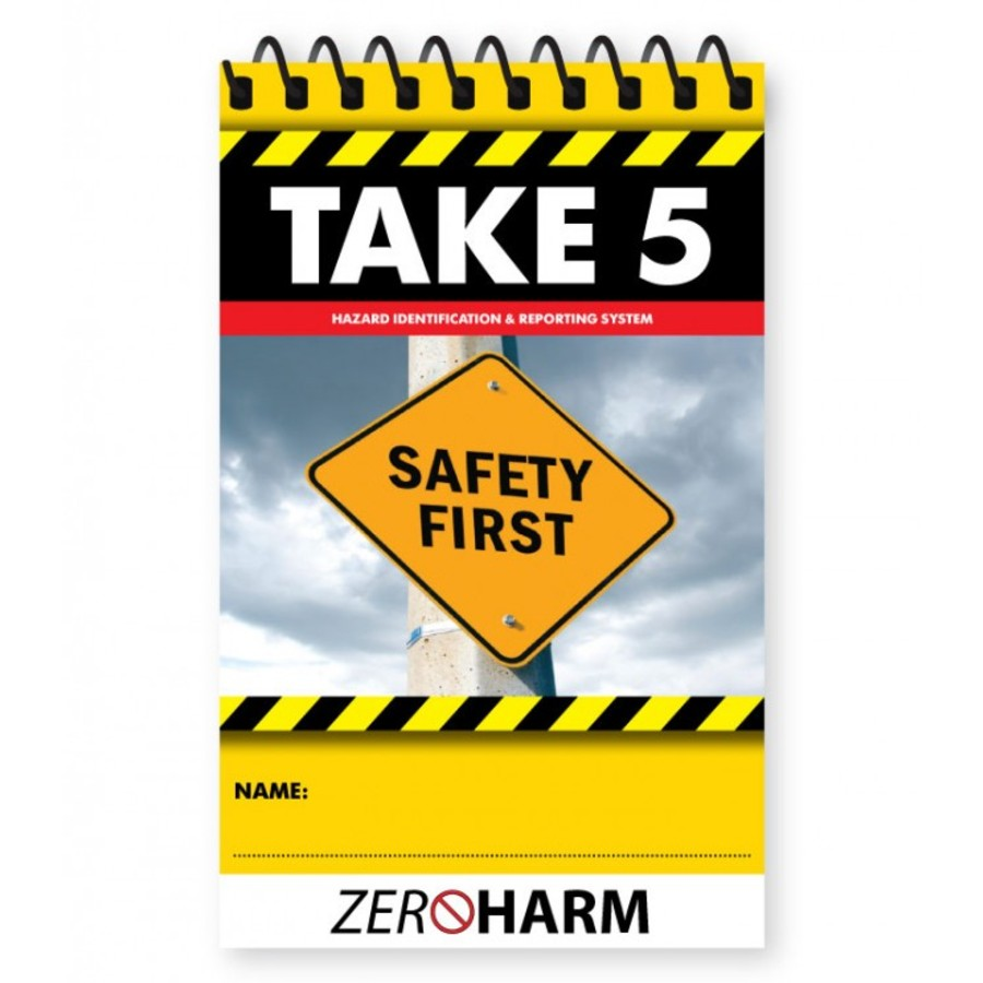 hazard report booklets Booklet highlights key elements of the standards and describes trenching and excavation work presents serious hazards to all workers involved.