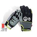MX4 Vibe Control Mechanics Glove