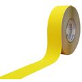 50mm x 18mtrs Yellow anti slip tape