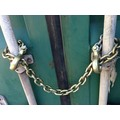 Container Chains