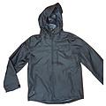 Resolution Day or Night Hoodie Jacket Black