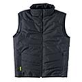 Resolution Vest Black