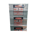 Asbestos Bag 700 wide by 1100 tall
