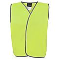 Kids Safety Vest Yellow