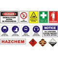 Safety Signs subcat Image