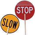 Stop Slow Batton subcat Image