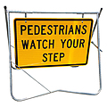 Swing Stand Signs subcat Image
