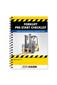 Forklift Pre-Start Checklist Book